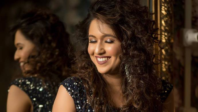 Gautami Deshpande - Actress from Mazha Hoshil Na
