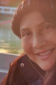 Nivedita Saraf - Actress from Agga Bai Sasubai