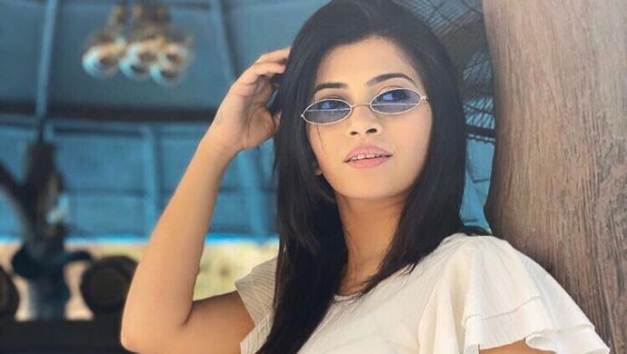 Ruchira Jadhav- Mazhya Navryachi Bayko