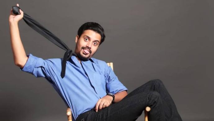 Virajas Kulkarni - Actor from Maza Hoshil Na