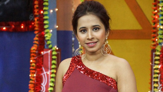 Shreya Bugde - Actress From Chala Hawa Yeu Dya