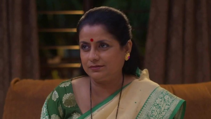 A Still From Mrs Mukhyamantri