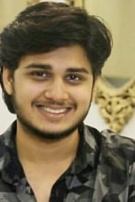 Abhinay Berde- Actor from Rampaat
