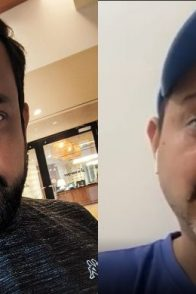 Prasad Oak And Swwapnil Joshi