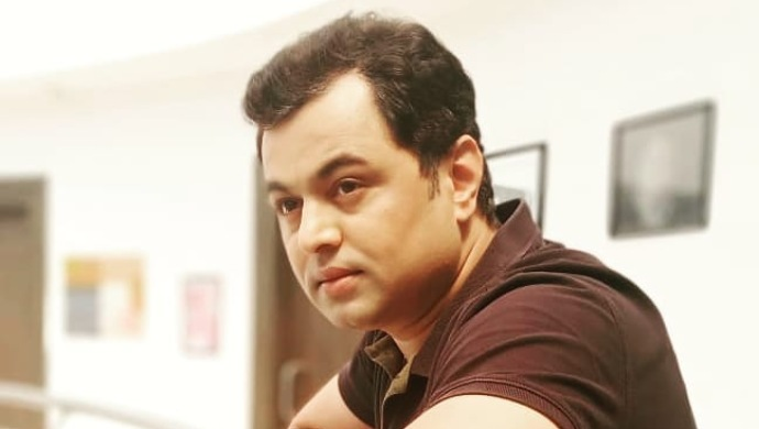Subodh Bhave- Actor from Tula Pahate Re