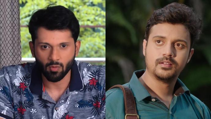 Soham from Agga Bai Sasubai and Aditya from Maza Hoshil Na (1)
