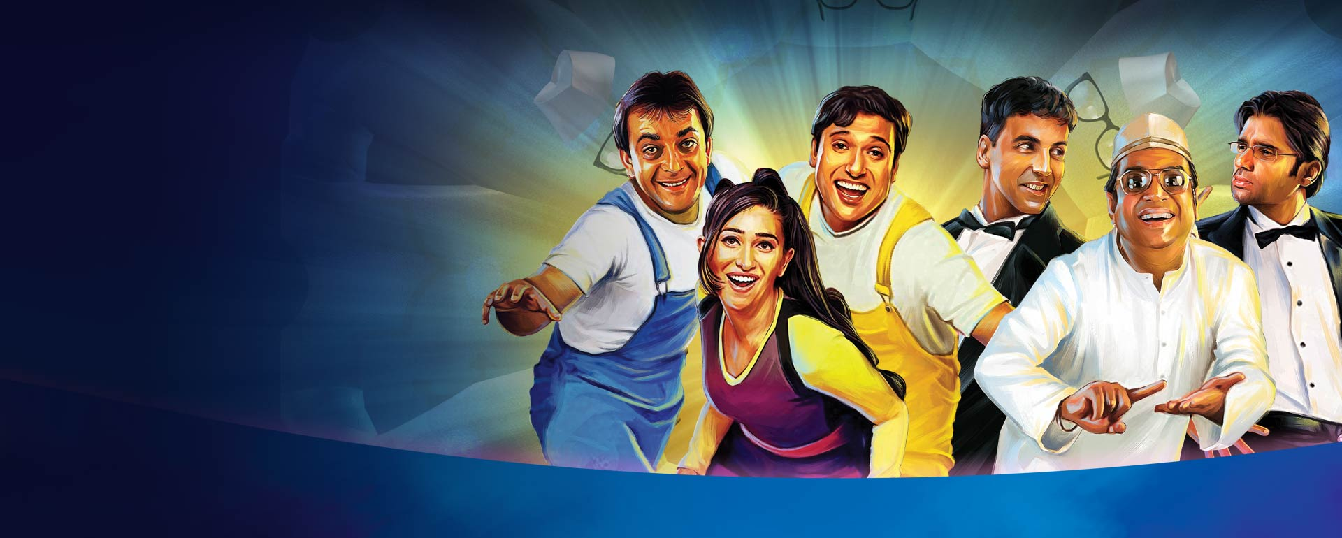 101% Shuddh Drama chahiye? Toh dekhiye only on Zee Bollywood