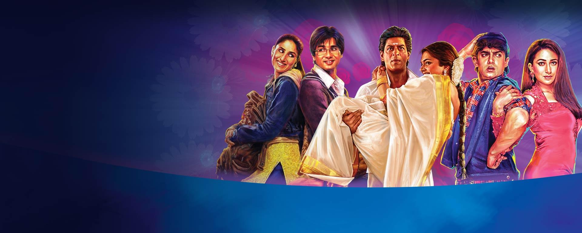 101% Shuddh Romance Chahiye? Toh dekhiye only on Zee Bollywood