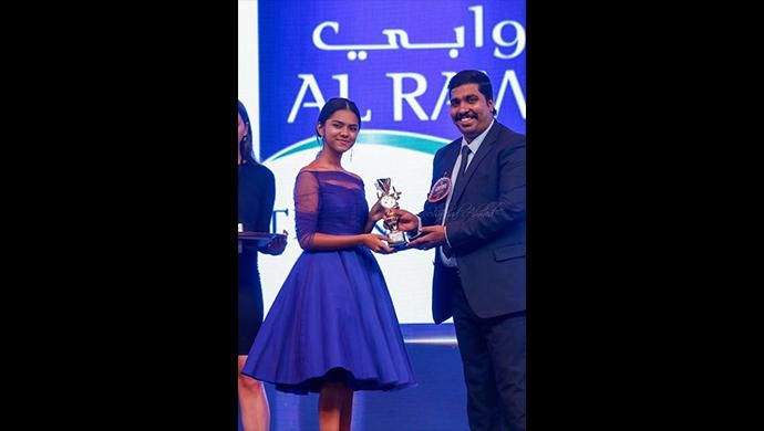 Asia vision awards
