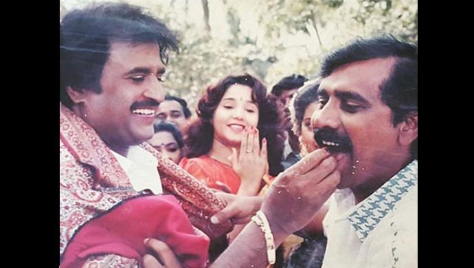 Aishwariyaa bhaskaran nostalgic photos