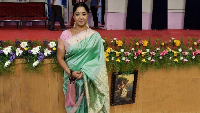 aishwariyaa bhaskaran