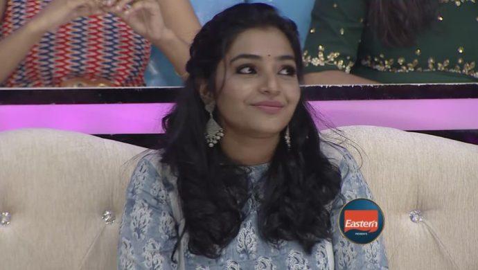 Rajeesha Vijayan