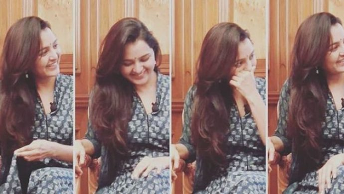 Manju Warrier golden age