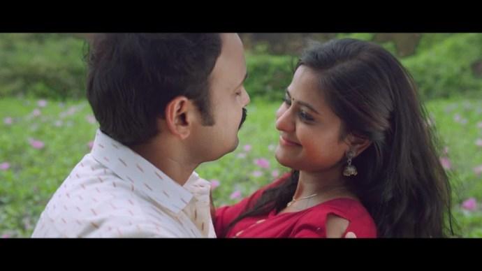 Achuthan and Jaya