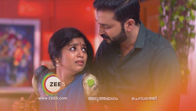 Anand and Kalyani dance
