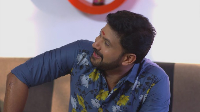 Anand's wingman Subramanian