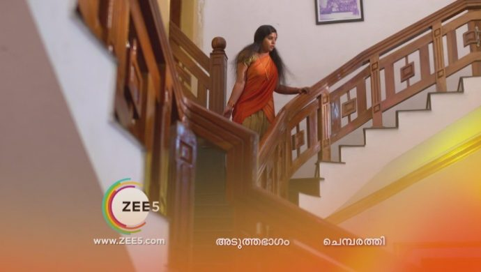 Kalyani rushes to save Krishnan