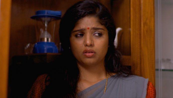 Kalyani stopped