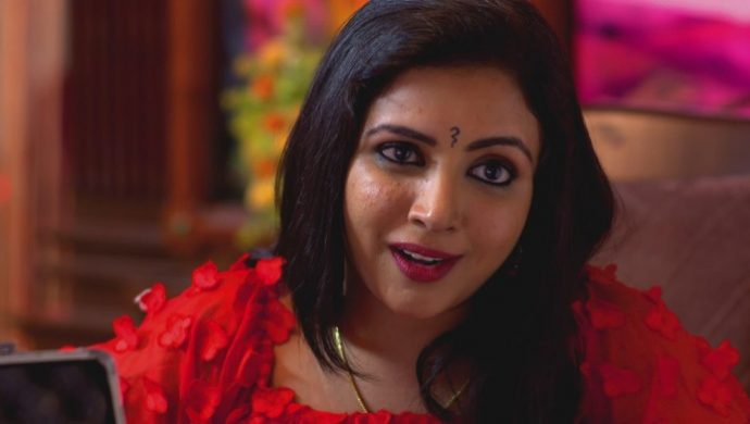 Priyanka bribing