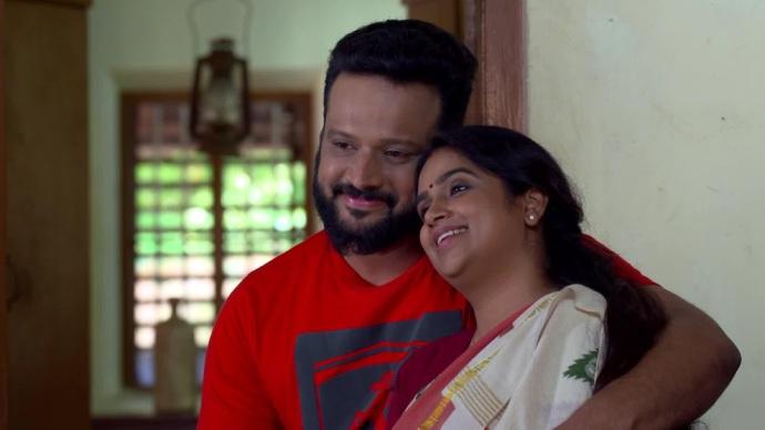 Radhika's days with Surya