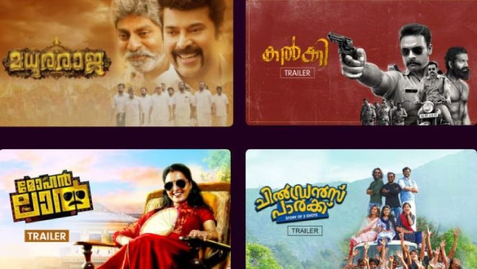 Zee5 movies