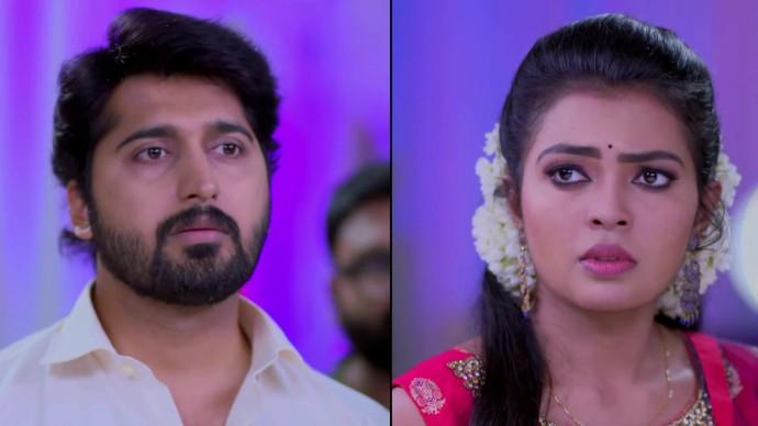 Abhimanyu to marry Samyuktha