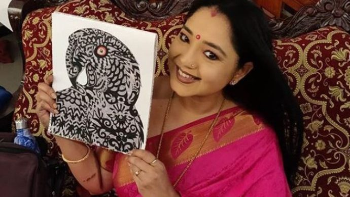 Aishwarya Bhaskaran's inspirational journey