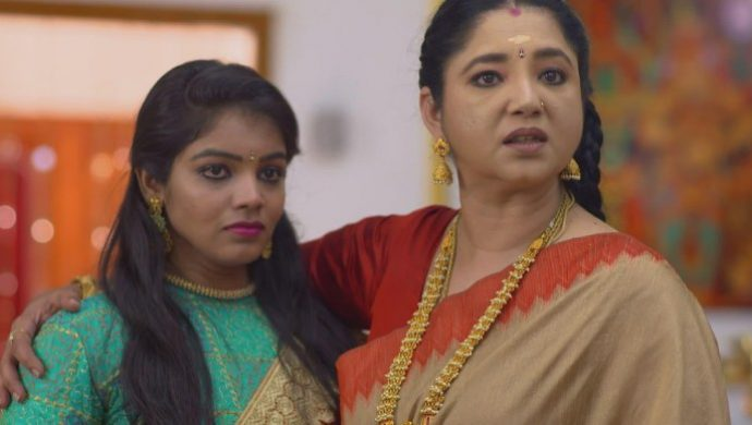 Akhila plans for Ganga's marriage with Anand