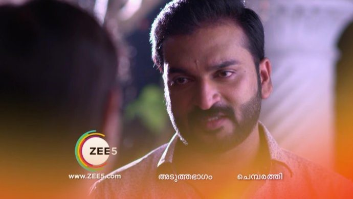 Anand assures Kalyani that he will marry her