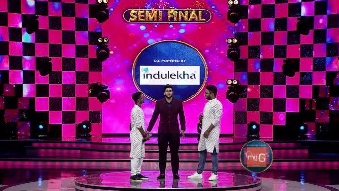 semi finals