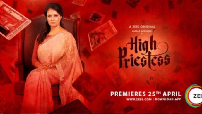 High_Priestess_TV_Series