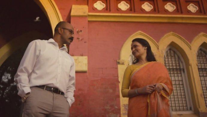 Swathi and Vikra