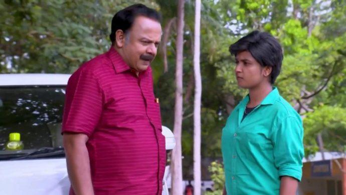 Chandradas and Sathya