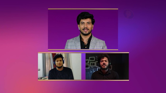 Sreejish and Akbar share best moments from the show