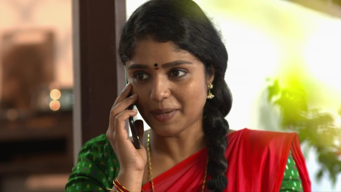 Anand calls Kalyani