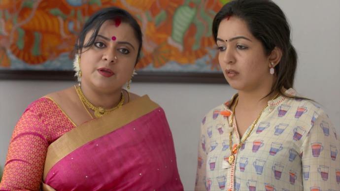 Maheshwari's requests angers Krishnan (source: ZEE5)