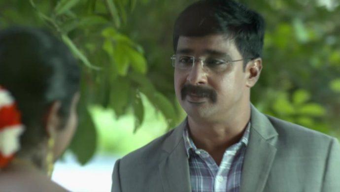Sreeni plans to kill Das