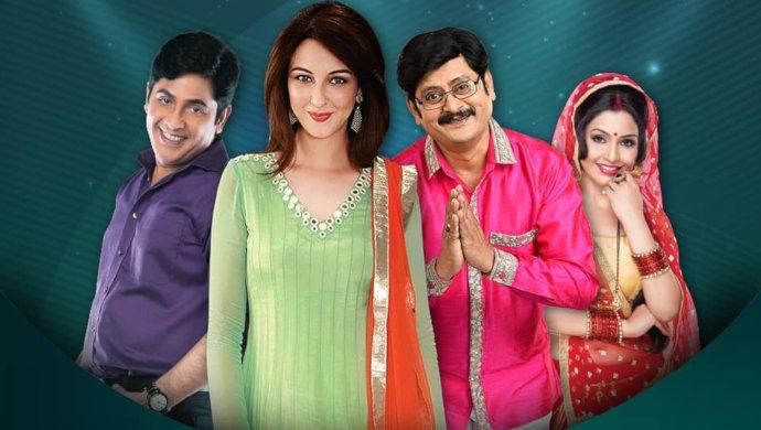 Bhabi Ji Ghar Par Hain Cast