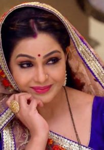 Angoori Bhabhi's Still from the show