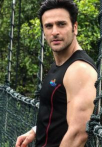 Karan Suchak Healthy and fit