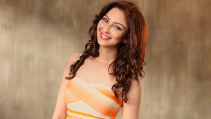 Saumya Tandon In a Photoshoot