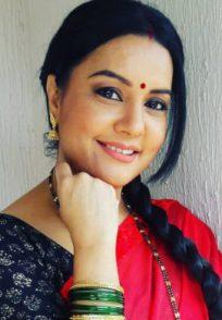 Sucheta Khanna in real