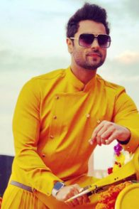 Ankit in traditional