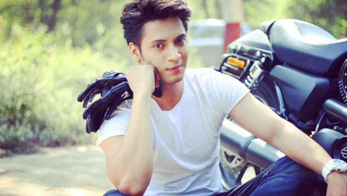 Ayyaz Ahmed love for bikes