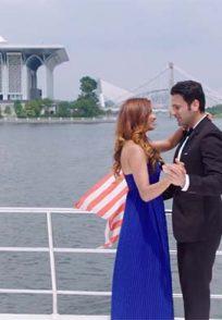 Karan Suchak And Jiyaa Shankar's Honeymoon Moments From Meri Hanikarak Biwi