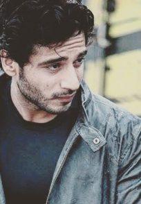 Nitin-Goswami-In-Black-Leather-Jacket