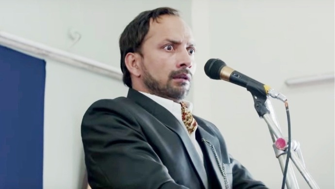 deepak dobriyal as pappi in tanu weds manu returns film
