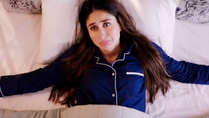 kareena kapoor khan in veere di wedding