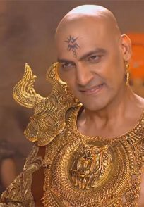 manish wadhwa as kans