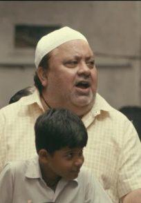Manoj Pahwa Playing Bilaal Mohmmmed In Mulk
